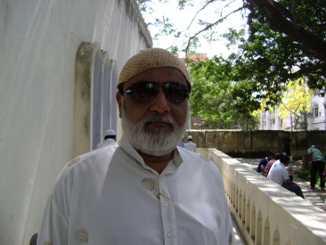 Nawab of Arcot Amir Abdul Ali