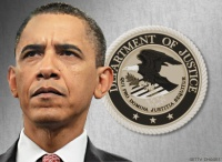 Obama's Department of (In)Justice