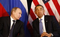Putin & Obama: No agreement on Syria