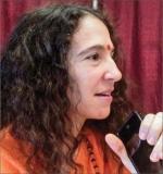 Sadhvi Bhagawati: Senior assistant to Swami Chidananda Saraswati of Parmarth Niketan, Haridwar