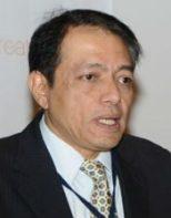 Dr. Atanu Dey