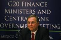 Bank of Italy Governor Visco