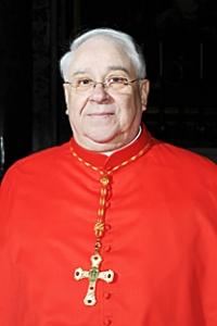 Cardinal Domenico Calcagno