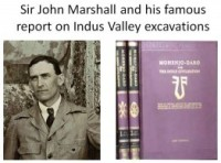 John Marshall and his famous report