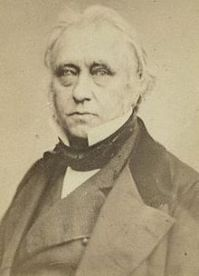 Lord Thomas Babington Macaulay
