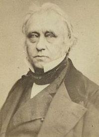 Lord Thomas Babington Macaulay