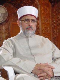 Maulana Mohammad Tahir-ul-Qadri