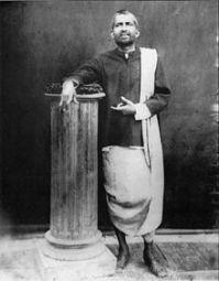 Sri Ramakrishna Paramhamsa