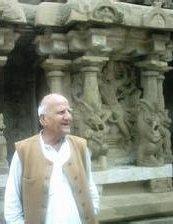 Shri Dharampal
