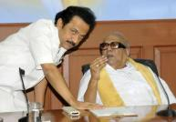 Stalin nominated Karunanidhi's successor