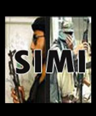 Students Islamic Movement of India now called Indian Mujahideen