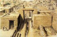 Harappa Street Drain
