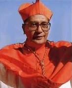 Ivan Cardinal Dias