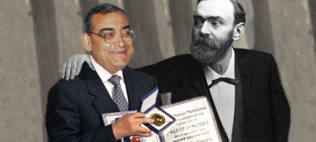 Justice Katju for Nobel Prize