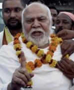 Mahant Gyan Das