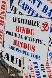 Hindu politics