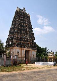 Maavittapuram Kandasamy Temple