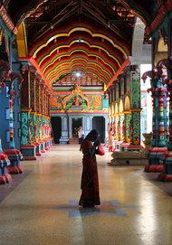 Naguleswam Shiva Temple