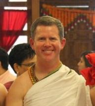 Pt. Dharmasetu Das