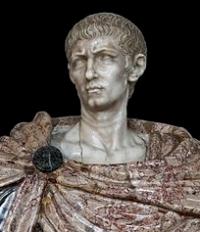 Roman Emperor Diocletian
