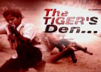 The Tiger's Den