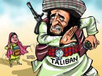 Malala Yousafzai & Taliban