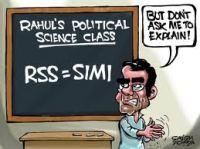 Rahul Gandhi on Hindu terror.