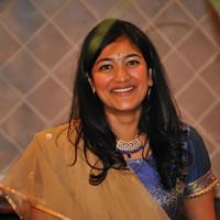 Smita Kothuri