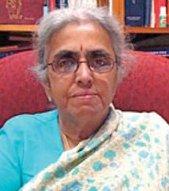 Dr. Uma Mysorekar