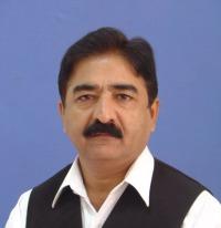 Pakistan Minorities Minister Basant Lal Gulshan