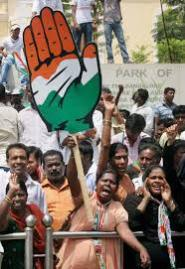 Congress wins Karnataka 2013
