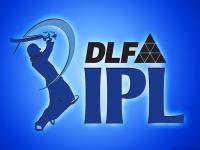 DLF IPL Logo