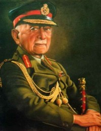 Field Marshal Cariappa