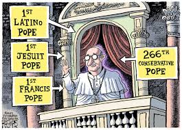 "Pope Francis ""the Humble"""