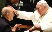 Pope John Paul Ii & Fr. Marcial Maciel