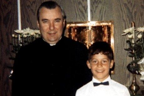 Fr. Lawrence Murphy