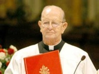Fr. Marcial Maciel  Degollado