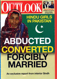 Pakistan Hindu Girls: Abducted, converted, then forcibly married.