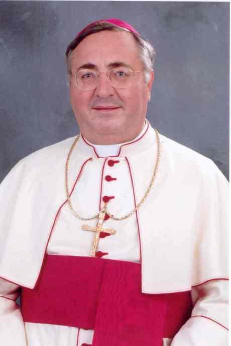 Papal Nuncio India