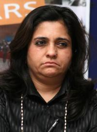 Teesta Setalvad: Professional liar and perjurer.