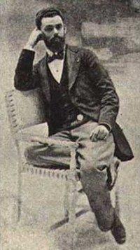 Nicolas Notovich
