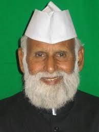 Shafiqur Rahman Burq