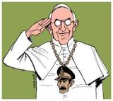 Pope Francis the Actor