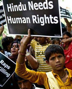 Hindu Human Rights