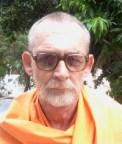 Swami Devananda Saraswati
