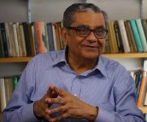 Prof. Jagdish Bhagwati