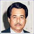 K. N. Bhat
