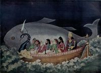 Manu and Seven Sages of Sanatana Dharma