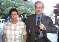 Ottavio Quattrocchi & Maria Quattrocchi