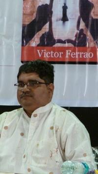 Fr. Dr. Victor Ferrao